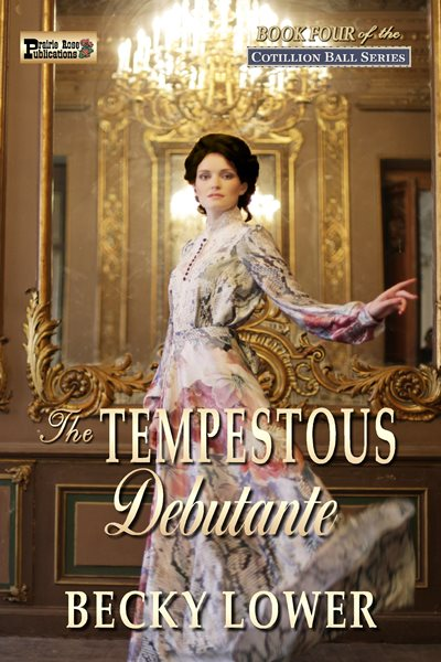 Re-Release of The Tempestuous Debutante
