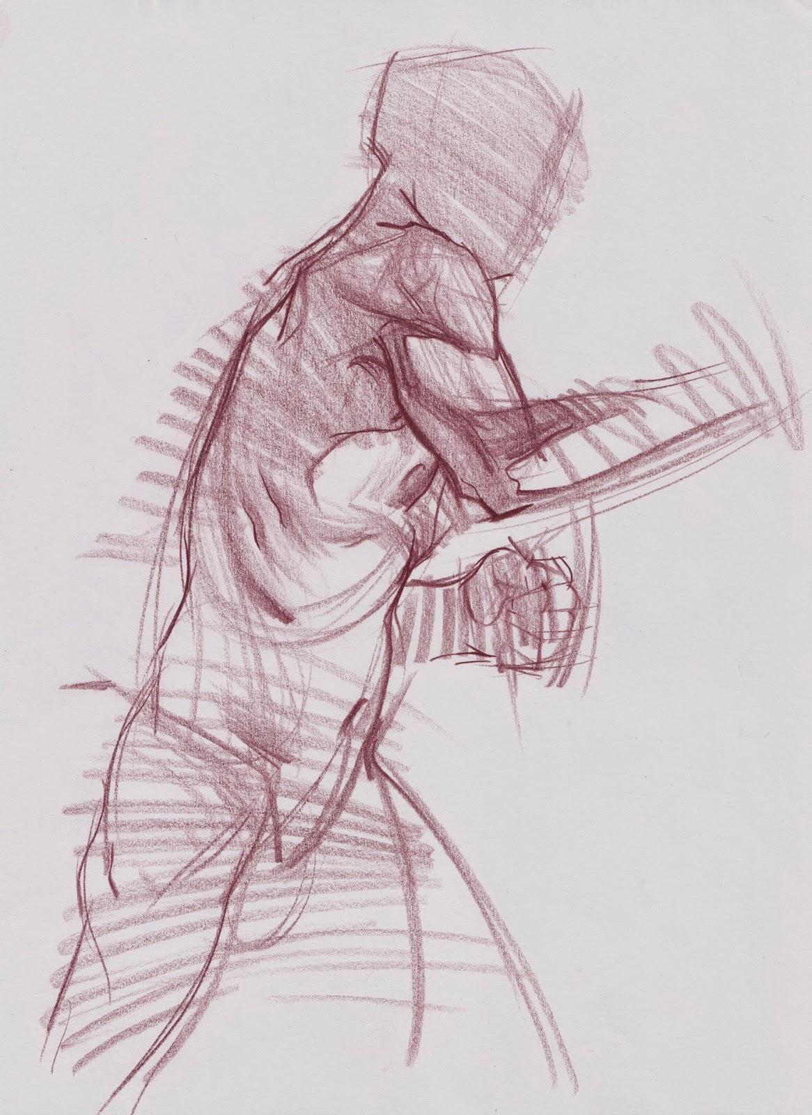 Figuredrawing.info News Quick Sketches