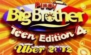 PBB Teen Edition Season 4 Uber (ABS-CBN) June 25, 2012