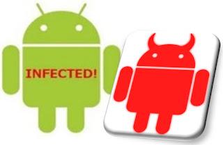 Antivirus dan anti malware Terbaik Untuk Android