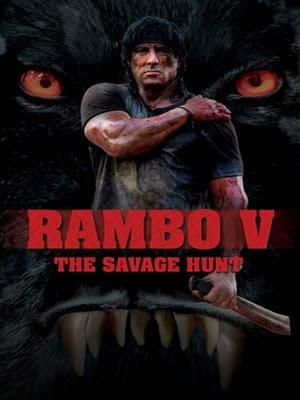 Rambo: Last Stand (2013)