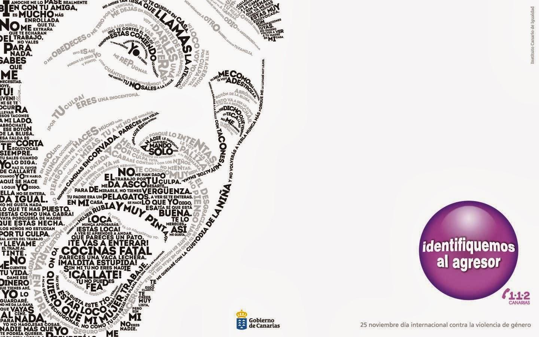 Campaña 25 de Noviembre. Día Internacional para la eliminación de la violencia hacia las mujeres