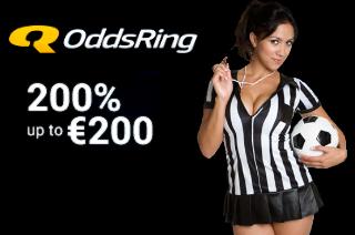 OddsRing Sports Promo Code