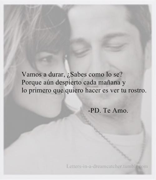 I Love You Mi Amor Quotes : sentimientos anonimos