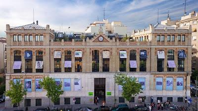 La Casa Encendida - Madrid