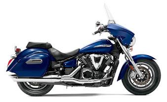 #16 Cruiser Motorcycle Wallpaper
