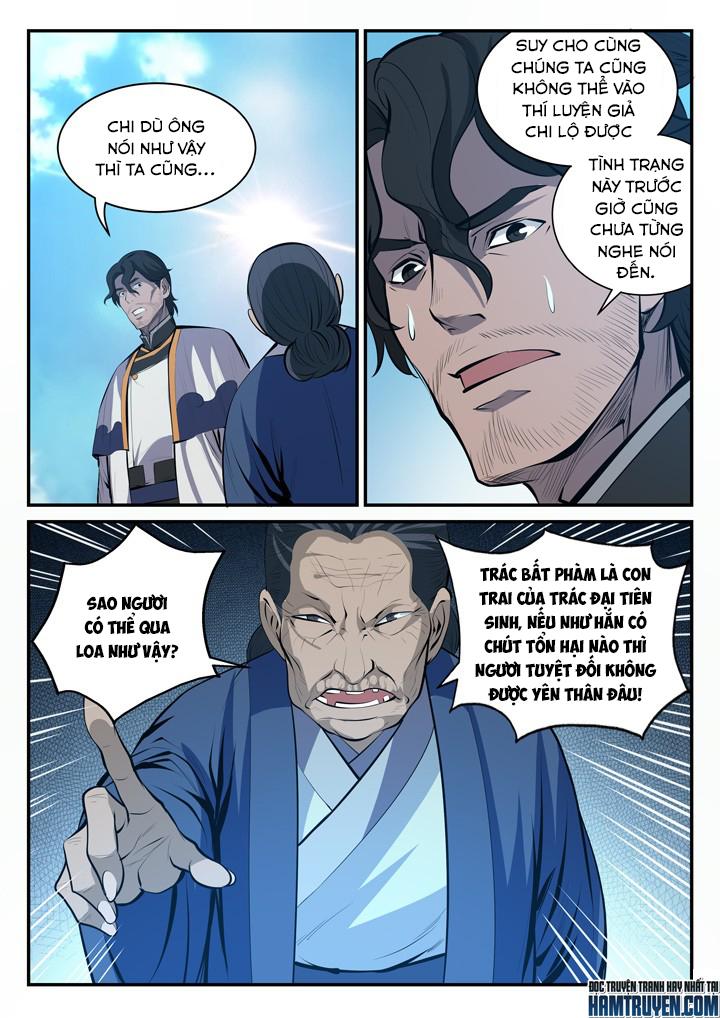 Bách Luyện Thành Thần Chapter 102 - Hamtruyen.vn