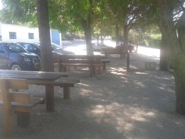 Parque de Merendas de Avis
