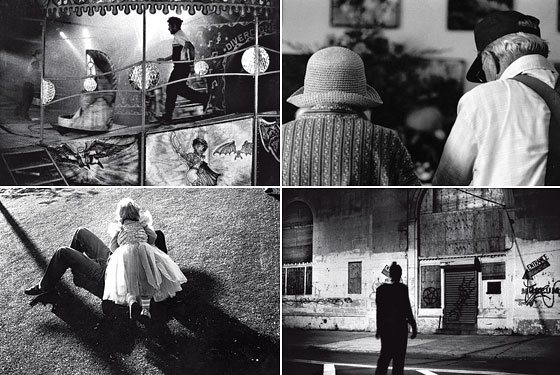 DRAGON: Jessica Lange / 50 Photographs