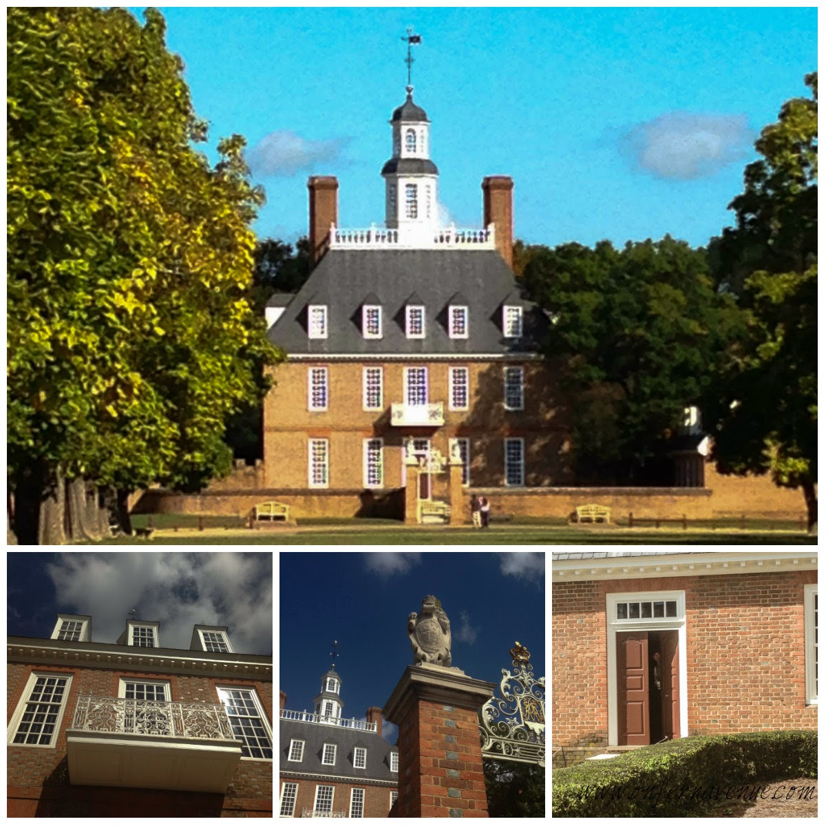 Colonial Williamsburg Behind The Scenes Tour