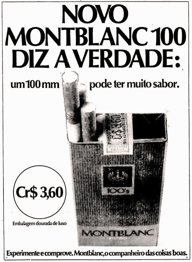 1975. philip morris. propaganda cigarros anos 70.  propaganda anos 70. história decada de 70; reclame anos 70.  Brazil in the 70s. Oswaldo Hernandez;
