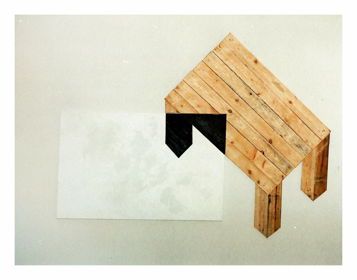 juan mercado intersecciones / arquitecturas domésticas