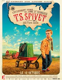 El extraordinario viaje de T.S (2013)