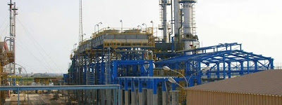 Tunisia: Tunisian chemical group stopped