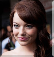 'The Croods' actress Emma Stone
