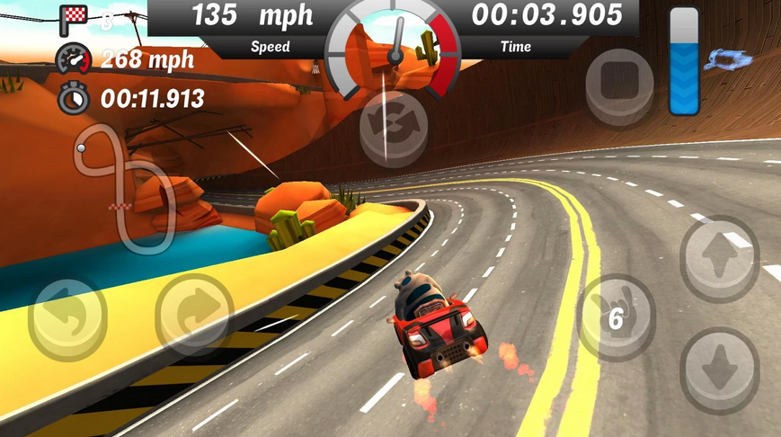 Car Racing Games For Android Tablet Free Download