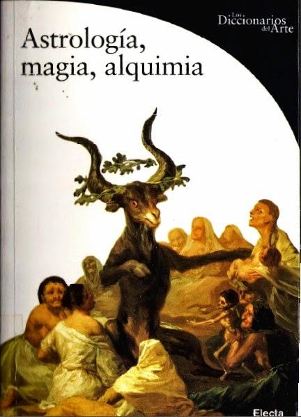 Astrología Magia y Alquimia de Matilde Battistini