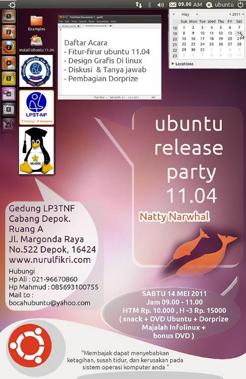 Jakarta Release Party