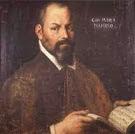 "Coro Polifonico ""Giovanni Maria Nanino"""