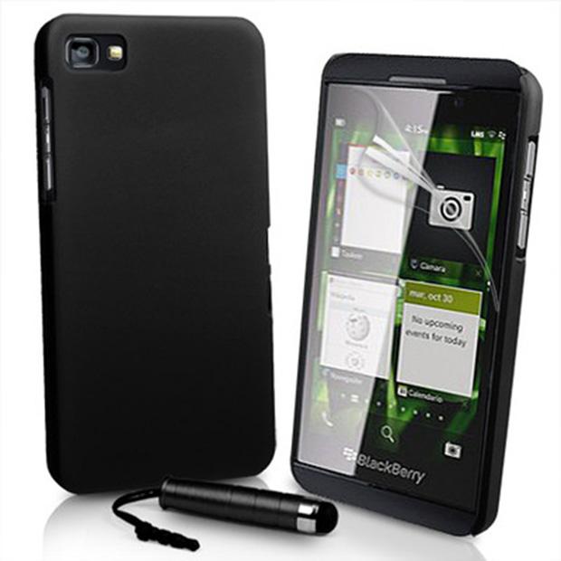 Harga+BlackBerry+Z10 Harga Resmi BlackBerry Z10, Diluncurkan Maret 2013