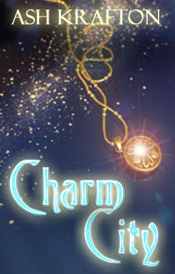 CHARM CITY (The Demon Whisperer #1)