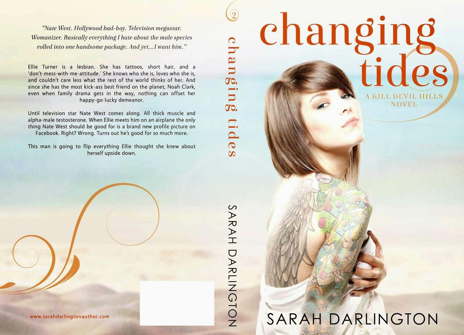 Changing Tides (KDH #2)