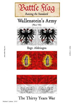 Swedish Intervention Thirty Years War