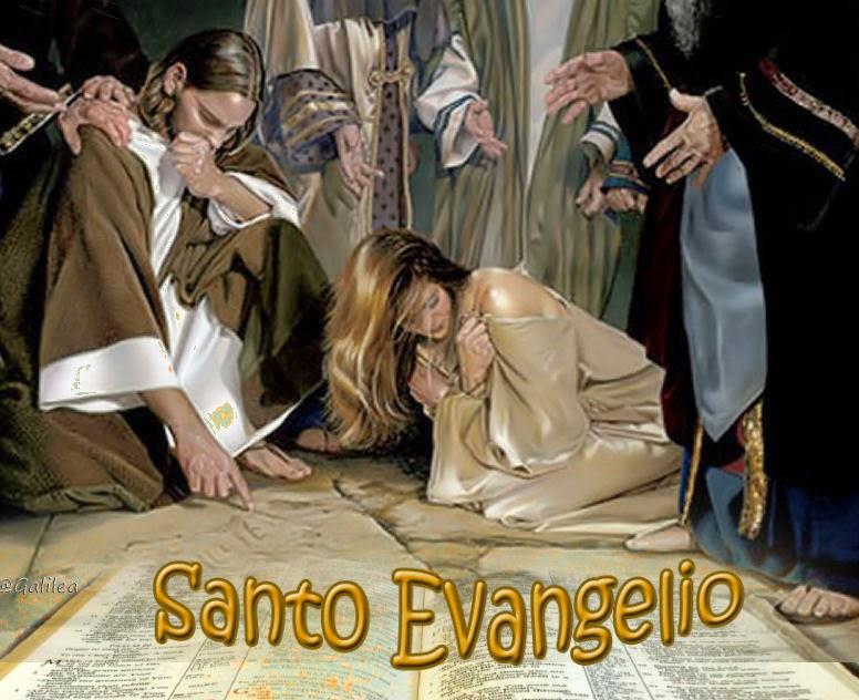 jes s el tesoro escondido santo evangelio 23 de marzo de 2015