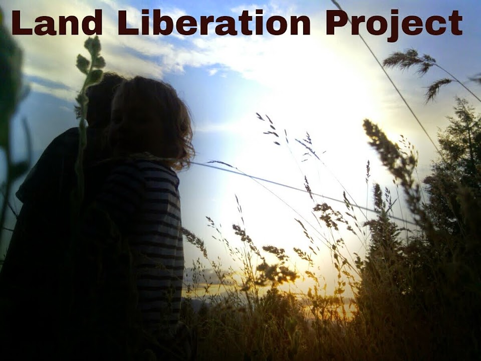 Land Liberation Project