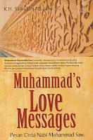 toko buku rahma: buku muhammad'd love messages, penerbit k.h saifuddin mutjaba, penerbit pustaka marwa