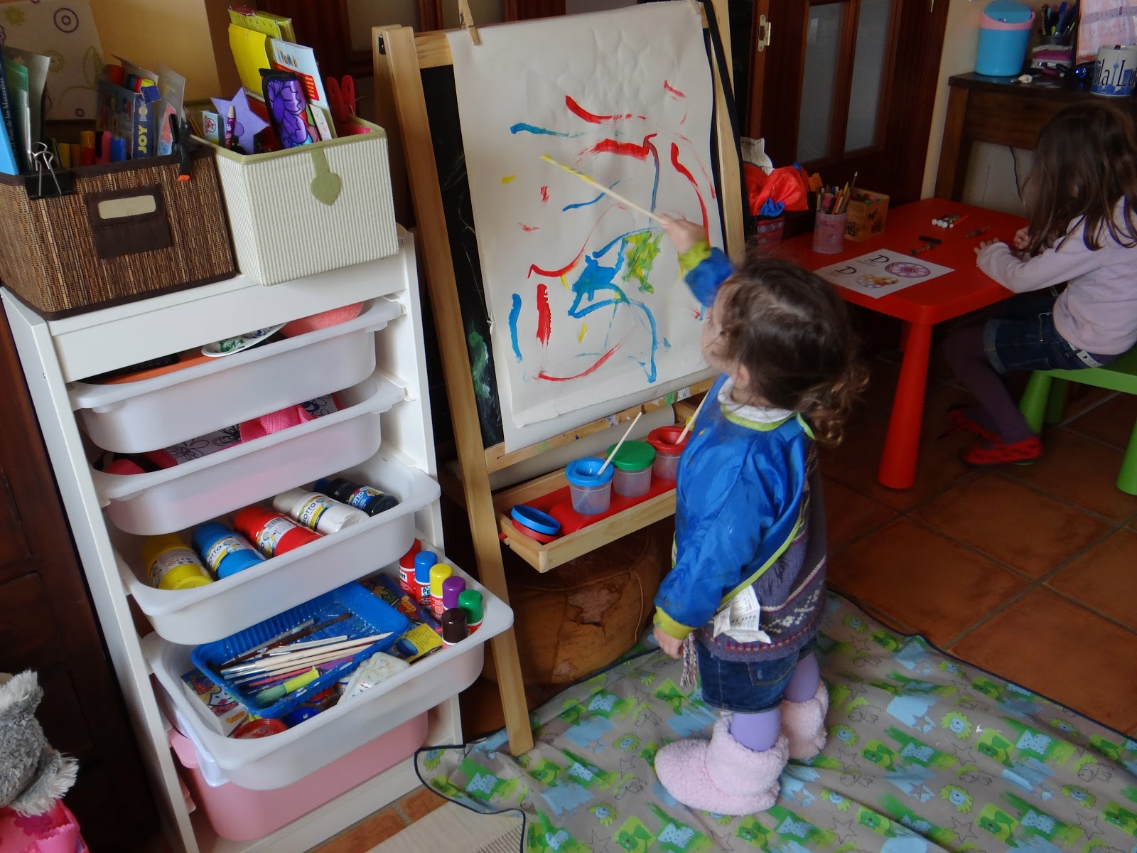 montessori method importance of cultural subject What is the montessori method language, culture/geography, science, and art montessori stressed the importance of learning through the senses.