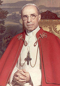 S.S. Pío XII