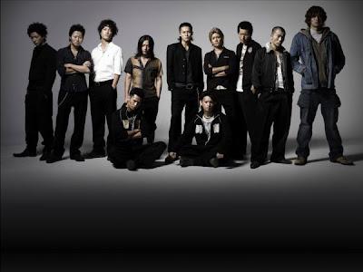 ademin-blog.blogspot.com - Enam Perbedaan Tawuran di Jepang dan Indonesia