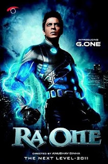Shahrukh Khan Ra. One Wallpapers Photos