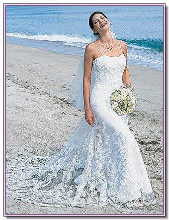 Wedding Preparation: Casual Dream Wedding Dress