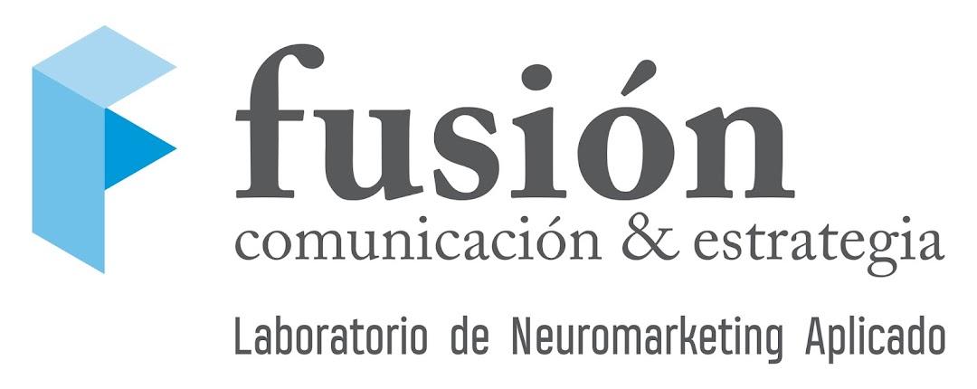 Fusión Comunicación & Estrategia (web oficial)