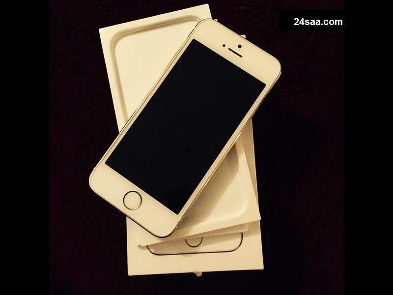 سعر iPhone 5S في مصر