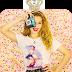 ♥ Coleção de T-Shirt da CrisQtal
