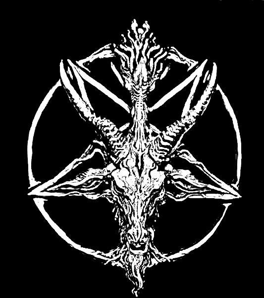 5 Besar Simbol Setan Dan Artinya
