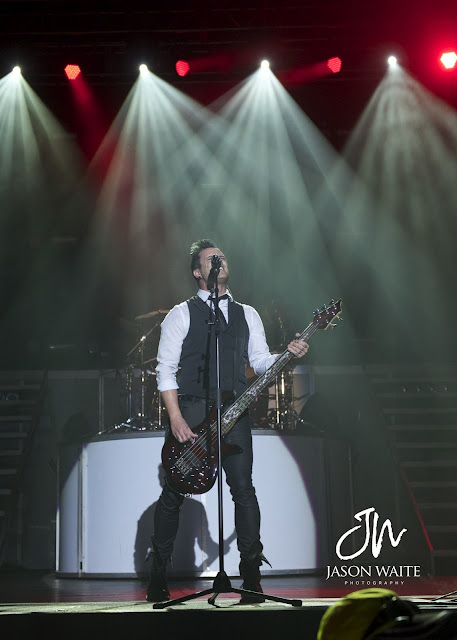dallas music photographer skillet john cooper