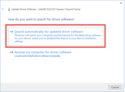 How To Update Drivers Windows 10 Without Internet