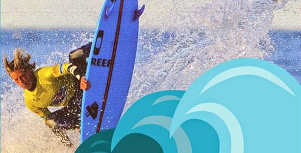Scarborough Surf Festival 2014