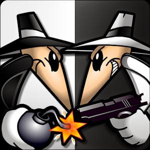 Spy vs Spy Apk İndir