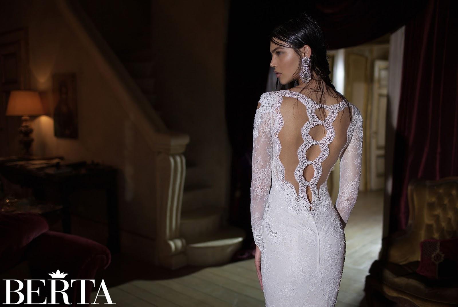 Berta Bridal 2015