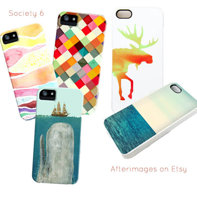 iPhone case cases Society 6 Afterimages Etsy