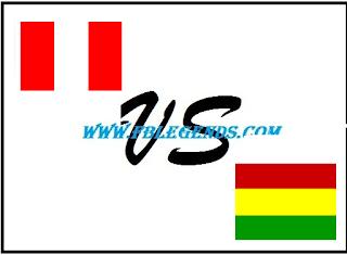 مشاهدة مباراة بوليفيا والبيرو بث مباشر اليوم 26-6-2015 اون لاين كوبا أمريكا 2015 يوتيوب لايف bolivia vs peru