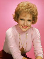 For the rest of the Fifties Betty White appeared in a talk show and a ...