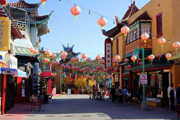 Belajar dari Etnis Tionghoa