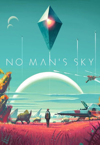 Download No Man-s Sky + DLC - (PC) Torrent