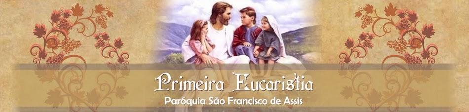 Iniciação Cristã da Paróquia São Francisco de Assis